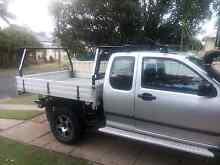 06 Space Cab 200kw V6 Rutherford Maitland Area Preview