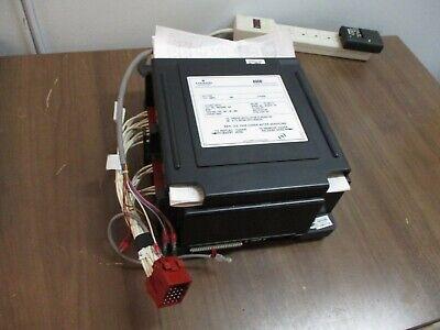 Emerson Asco Automatic Transfer Switch Control Panel 9623200005x 2000a 480v 3ph