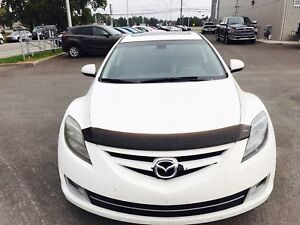 2010 Mazda 6 4cylinder  157000km fully Loaded 3999$