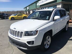 2014 Jeep Compass Sport/North KEYLESS ENTRY/BLUETOOTH/ALLOYS