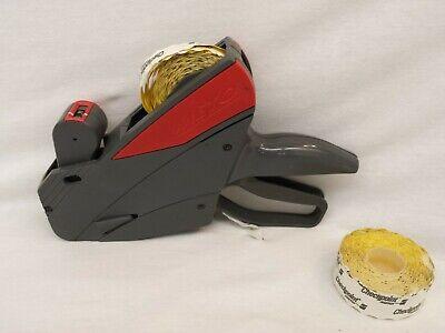 Meto 516 Price Label Gun