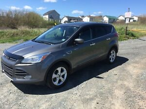 2014 Ford Escape SE New MVI