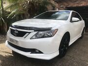 **TOYOTA AURION SPORTIVO  factory warranty ** Greenacre Bankstown Area Preview