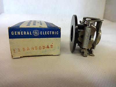 NEW IN BOX GE GENERAL ELECTRIC 115A820DA2 RENEWAL PARTS