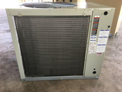 TRANE 10 TON SPLIT SYSTEM COOLING CONDENSER 208-230V/60/3 R410A TWA120D30RBA