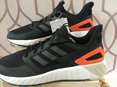 Mens Adidas Questarstrike Trainers Uk 10 Brand New Tt28