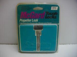 * McGard 74044 Marine Propeller Lock Volvo Penta 270 280 290 sterndrive