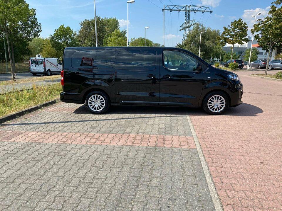 Auto Mieten RentaCar World Autovermietung 8sitzer Automatik in Berlin - Neukölln