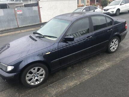 2002 bmw318i automatic low kms