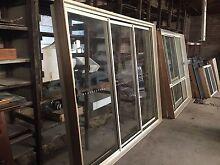 Aluminium sliding doors and windows price per window Ashfield Ashfield Area Preview