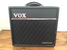 VOX Valvetronix guitar amp Marrickville Marrickville Area Preview