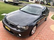 Ford falcon bf xr6 mk2 2008 Wollongong Wollongong Area Preview