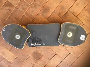 Skateboard I couldn't use it??