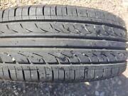 Tyre with rim 205/45/16 Branxton Singleton Area Preview