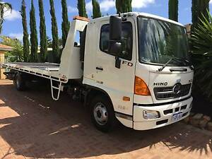 HAMMERS TOWING Edgewater Joondalup Area Preview