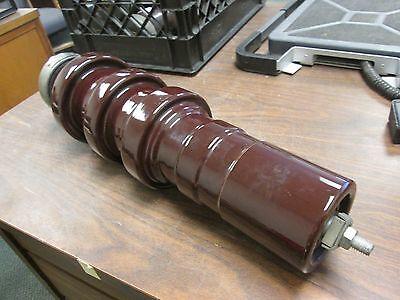 Westinghouse Lightning Arrester 1616815 12 Max Kv Used