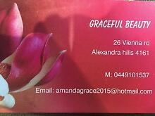 Graceful beauty get first treatment free Cleveland Redland Area Preview