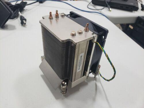 HP Z800 Z600 Z400 Heatsink and Fan Assembly 463981-001