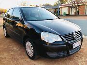 2007 Volkswagen Polo, $3000 ,  (Manual) Nicholls Gungahlin Area Preview