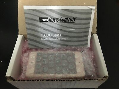 Tcs Basys Controls Ts3020 Brand New In Factory Packaging