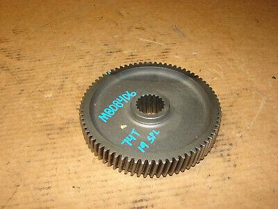 M808406 John Deere 4600 4700 4500 Pto Gear