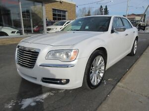 2012 Chrysler 300 Limited *PANO.*