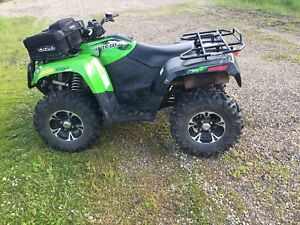 Arctic cat 1000