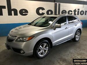 2013 Acura RDX w/Technology Package