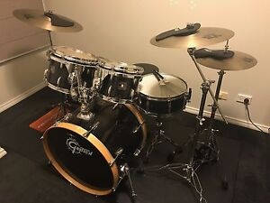 GRETSCH - gig ready fusion kit Applecross Melville Area Preview