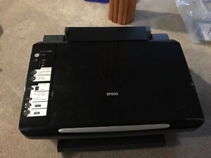 Epson Stylus CX7450 Printer- REDUCED