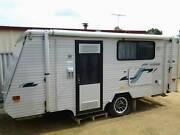 Caravan Coromal Magnum Expanded Mandurah Mandurah Area Preview