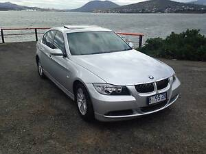 2007 BMW 3 Sedan Otago Clarence Area Preview