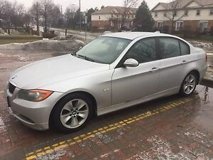 2007 323i Sport Package, 280km, $2999 Quick Sale!