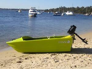 Spindrift Cat Hull Tender Dinghy O'Connor Fremantle Area Preview