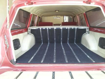 1964 Holden Other Wagon