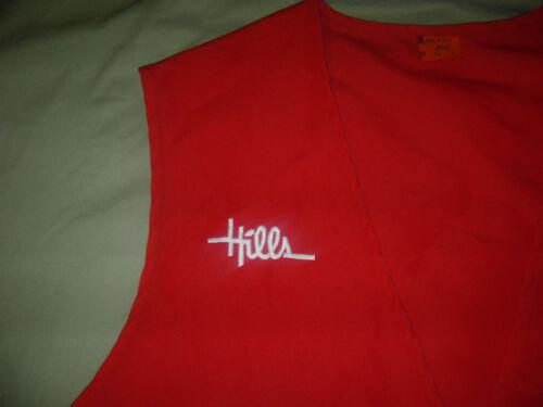 Hills Department Store Vest/Apron