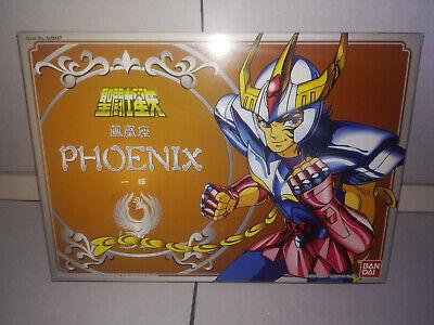 Bandai Saint Seiya Vintage Warrior Figurine Phoenix