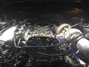 rb26 | Engine, Engine Parts & Transmission | Gumtree