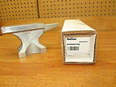 Daman Ah0000216s New Hydraulic Aluminum Header Block Manifold