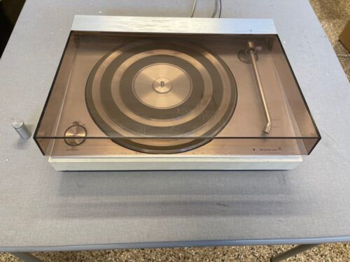 Bang & Olufsen Beogram 3000 for parts no cartridge