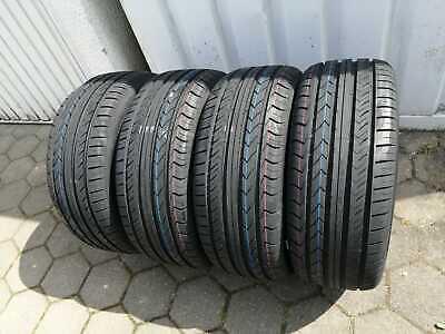 4x Sommerreifen 235/55 R17 103W XL Mercedes GLK  GLC  NEU