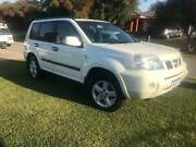 NISSAN X- TRAIL ST-S 4X4 AUTO Karrinyup Stirling Area Preview
