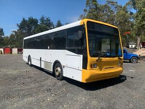 Scania 113CRB bus Cuprona Central Coast Preview