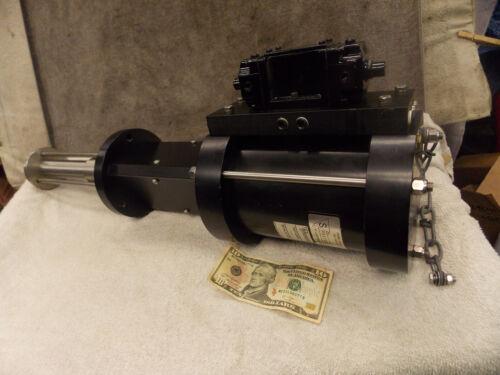 NEW SPRAYMATION 50:1 Ratio Pneumatic Reciprocating Pump High Pressure Dispensing