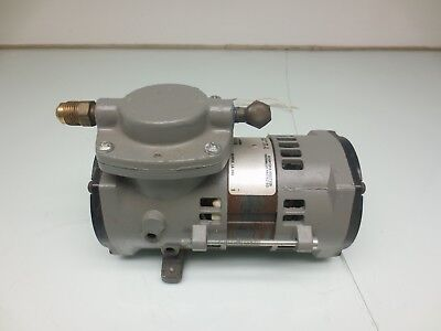 Thomas Vacuum Pump 107cab18-035 Chiller