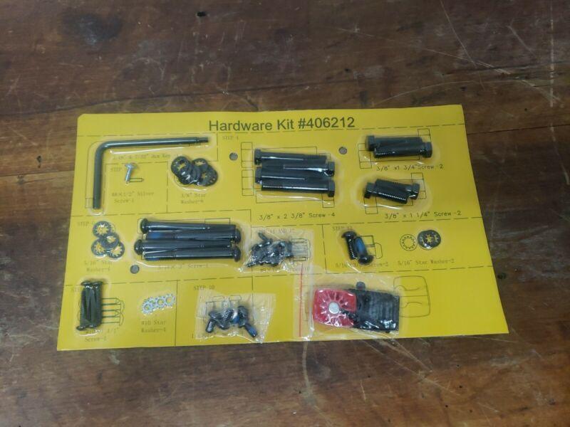 Nordictrack T6.5S Treadmill Hardware Kit #406212! New!