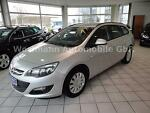 Opel Astra J 1.7 CDTI Sports Tourer Edition