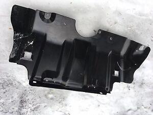 Tacoma Skid Plate (OEM)  Fits 05-11 Kingston Kingston Area image 2