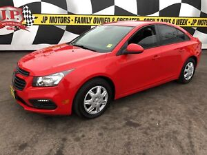 2016 Chevrolet Cruze LT, Automatic, Back Up Camera, Power Group,