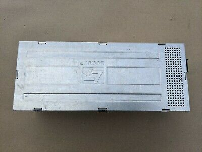 06-12 BMW 745LI 745I 750I 750LI E65 Logic7 Audio Stereo Amplifier Amp 6512692